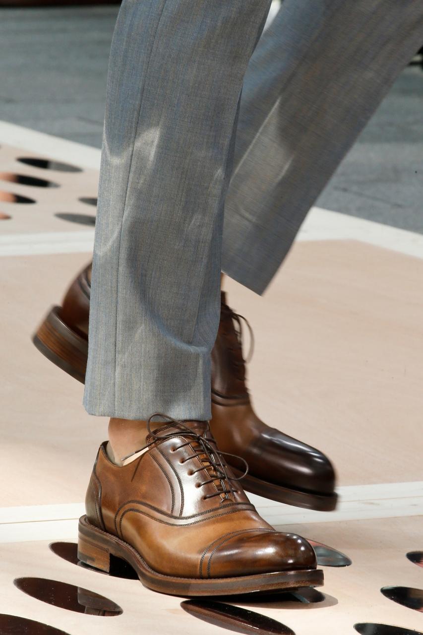 Фото мужская обувь весна лето 2012 фото 3