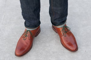 Модная обувь для мужчин