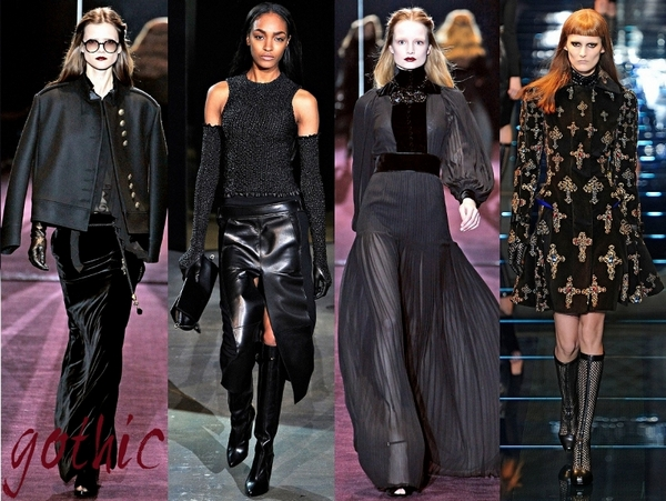 fashiontrendsfallwinter2012gothicbecomegorgeous